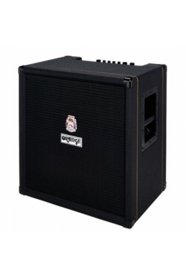AMPLIFICADOR BAJO ORANGE CRUSH BASS 100 BK