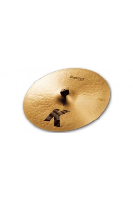 PLATO ZILDJIAN K DARK THIN CRASH 15""