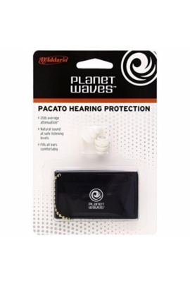 TAPONES PLANET WAVES PACATO HEARING PROTECTION PWPEP1